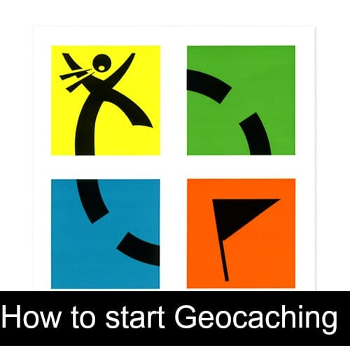 How to Start Geocaching- it's easier than you think!
