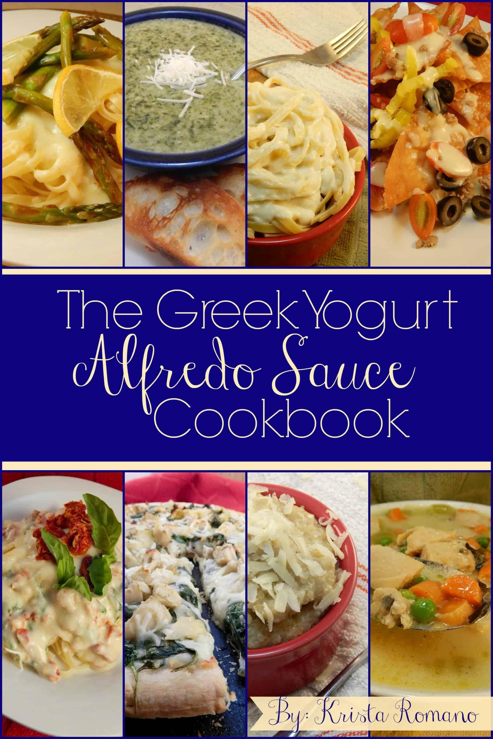 The greek yogurt alfredo sauce cookbook forumfinder Choice Image