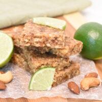 Key Lime Pie Larabars