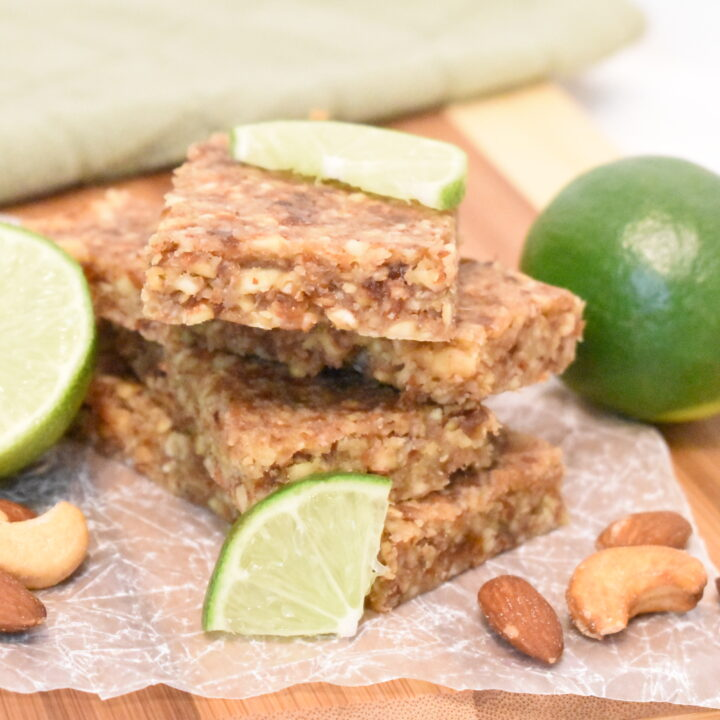 Key Lime Pie Larabars
