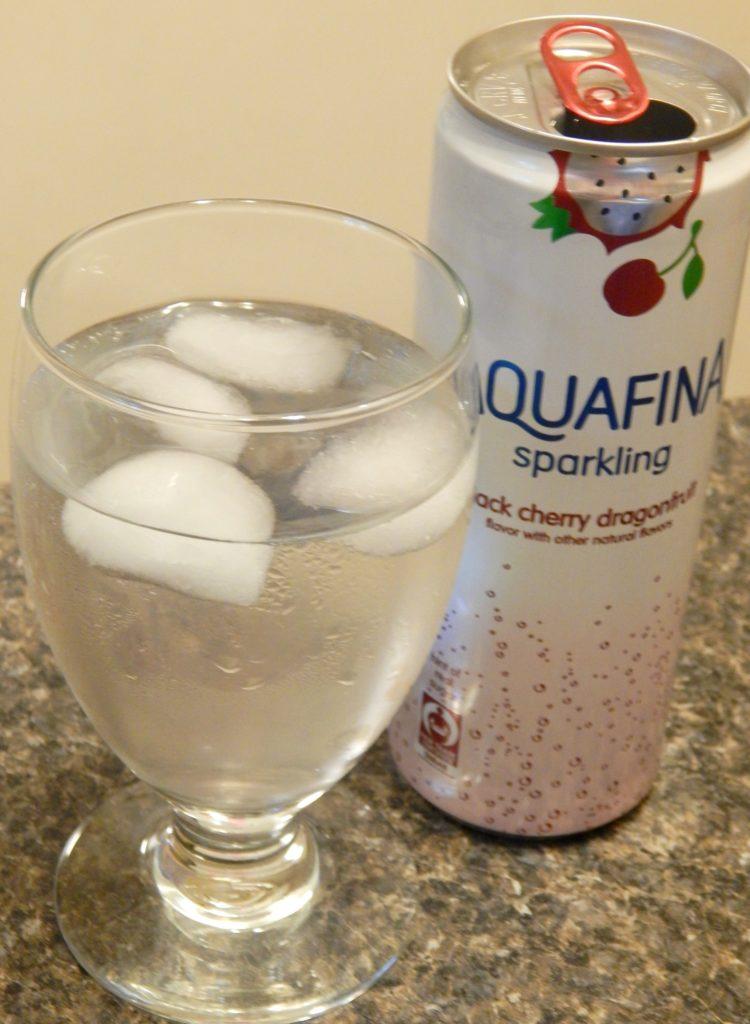 Aquafina sparkling