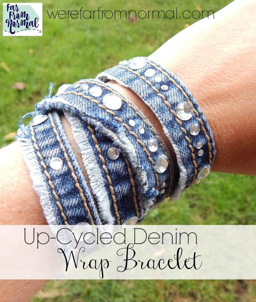denim-wrap-bracelet