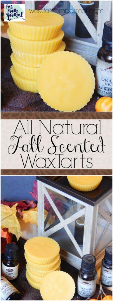 fall-wax-tarts