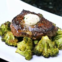 Easy Beef Top Sirloin Recipe with Ranch Dressing Mix | Dr. Davinah's Eats